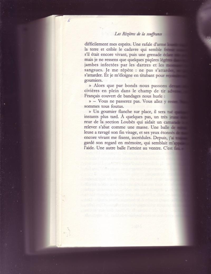 - Les Rizières de sang. = Ce que j'aivécu pendant rès de 8 mois - Page 2 Mes_i155
