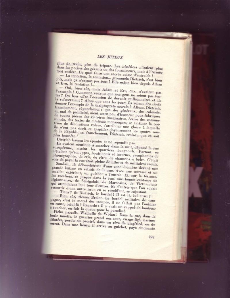 LES JUTEUX -, lvre qui avait été inerdit à la vete... lire suit ci-après - Page 5 Mes_im41