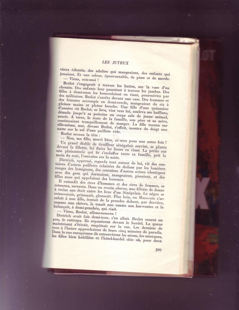 LES JUTEUX -, lvre qui avait été inerdit à la vete... lire suit ci-après - Page 5 Mes_im43