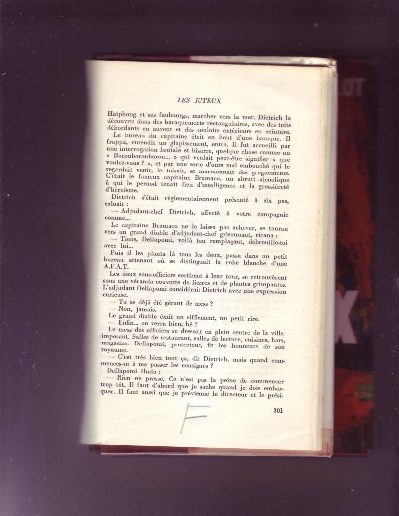 LES JUTEUX -, lvre qui avait été inerdit à la vete... lire suit ci-après - Page 5 Mes_im45