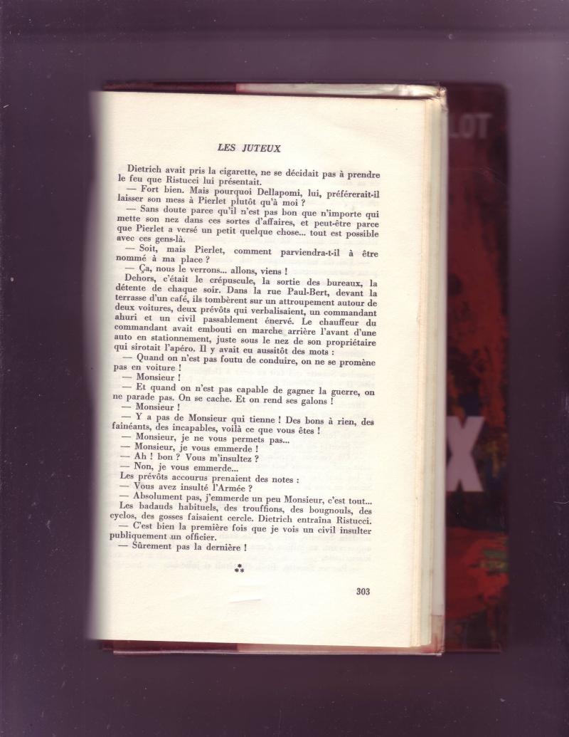 LES JUTEUX -, lvre qui avait été inerdit à la vete... lire suit ci-après - Page 5 Mes_im47