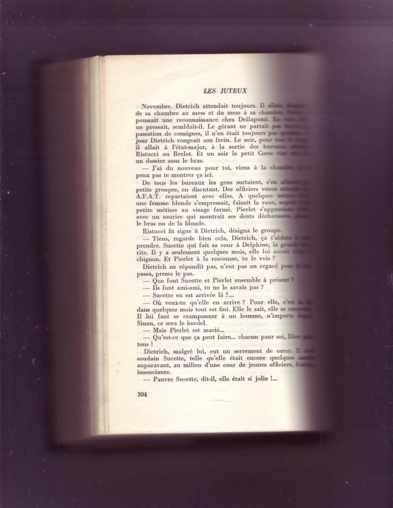 LES JUTEUX -, lvre qui avait été inerdit à la vete... lire suit ci-après - Page 5 Mes_im48