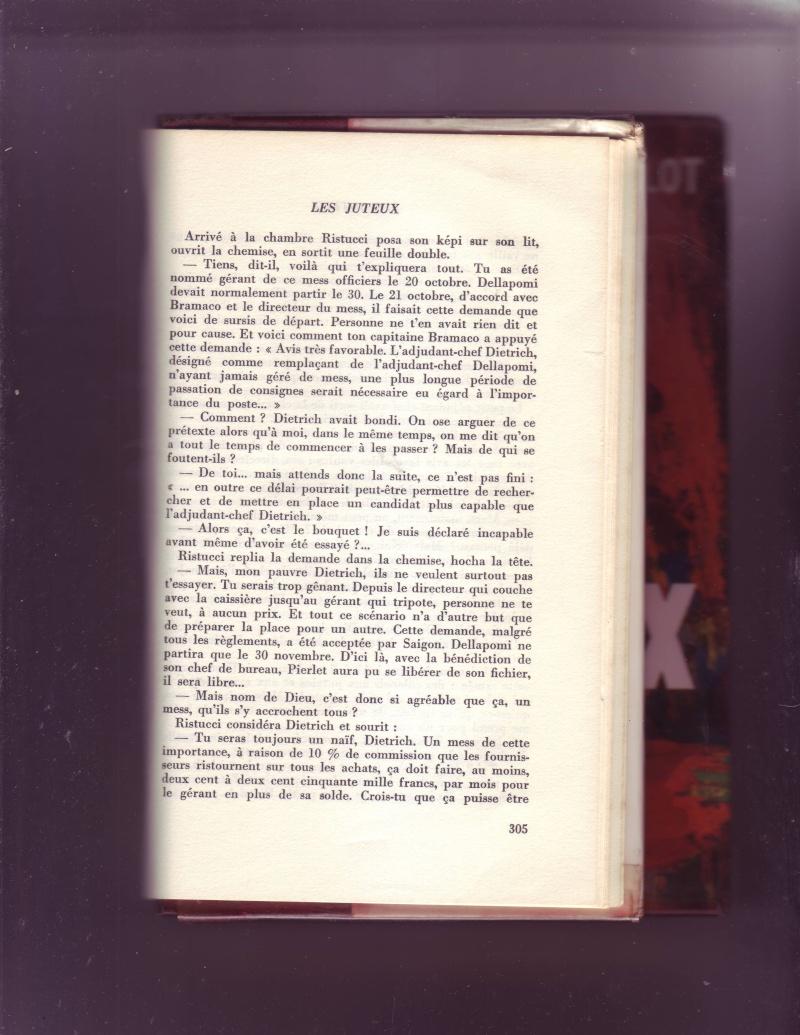 LES JUTEUX -, lvre qui avait été inerdit à la vete... lire suit ci-après - Page 5 Mes_im49