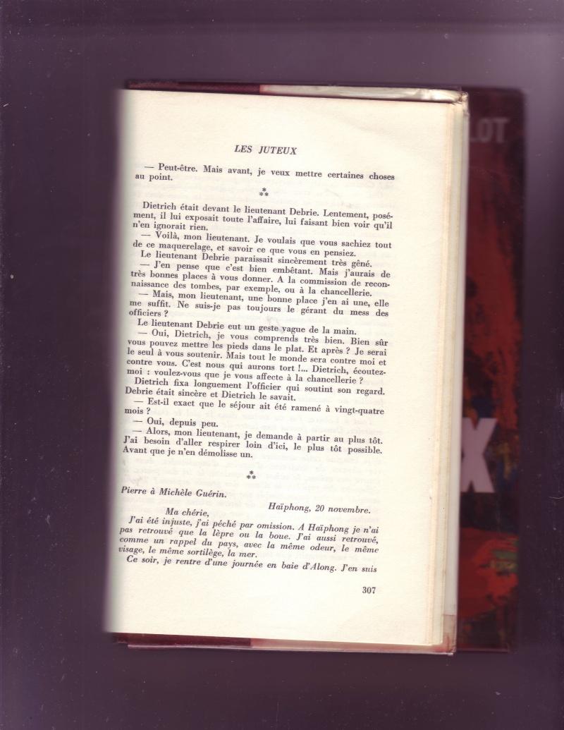 LES JUTEUX -, lvre qui avait été inerdit à la vete... lire suit ci-après - Page 5 Mes_im51