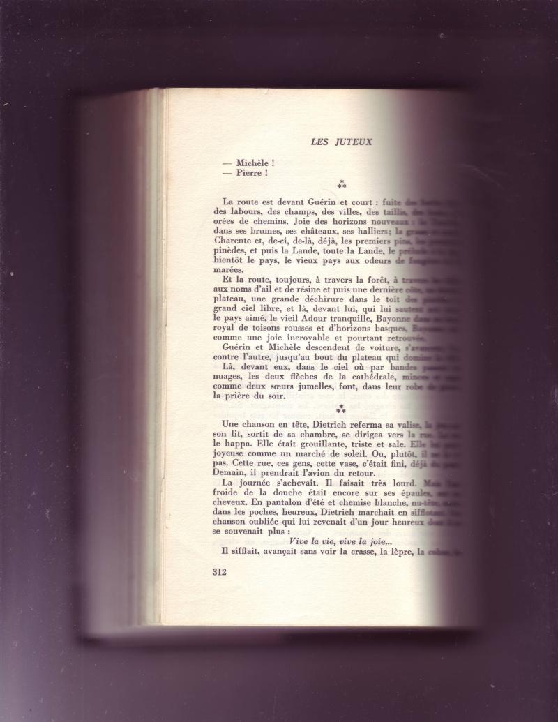 LES JUTEUX -, lvre qui avait été inerdit à la vete... lire suit ci-après - Page 5 Mes_im56