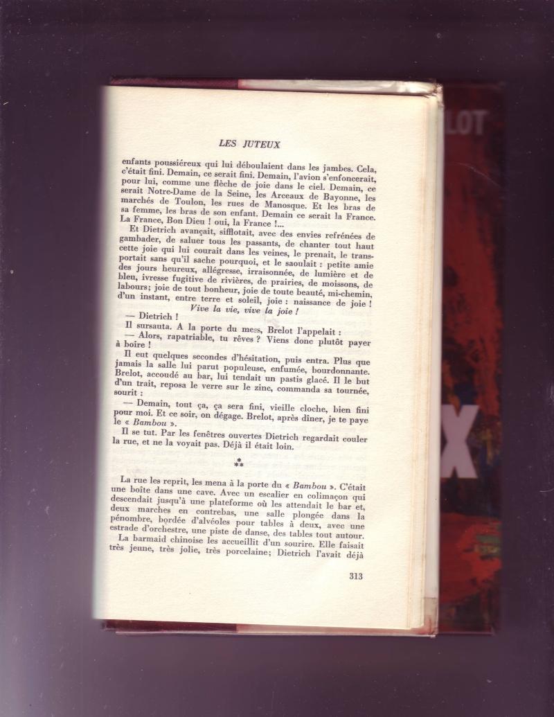 LES JUTEUX -, lvre qui avait été inerdit à la vete... lire suit ci-après - Page 5 Mes_im57