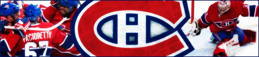 FORUM Canadiens de Montreal et LNH