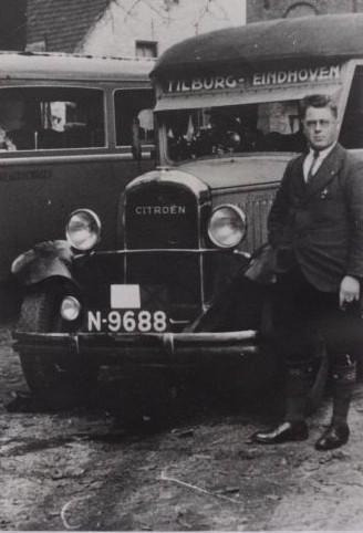 Photos d'autobus et autocars Citroën Citroe11