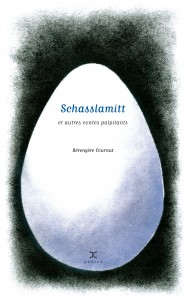 [Cournut, Bérangère] Schasslamitt Couv-s10