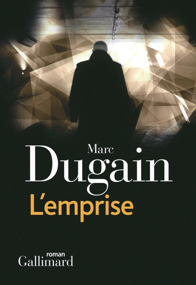 [Dugain, Marc] L'emprise Dugain10