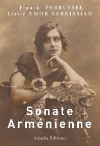 [Perrussel, Franck & Amor Sarkissian, Llatie] Sonate arménienne Sonate10