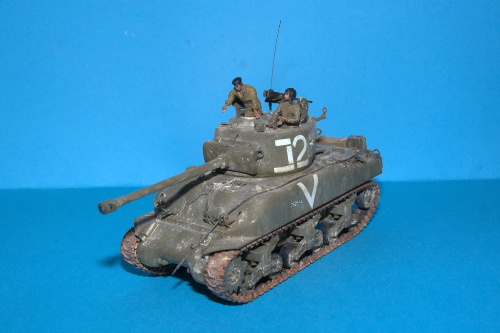Sherman M4 A1 Israelien 56 Imgp8314
