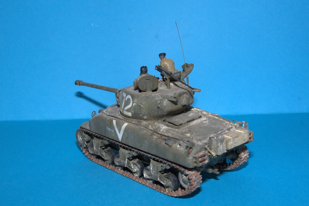 Sherman M4 A1 Israelien 56 Imgp8315