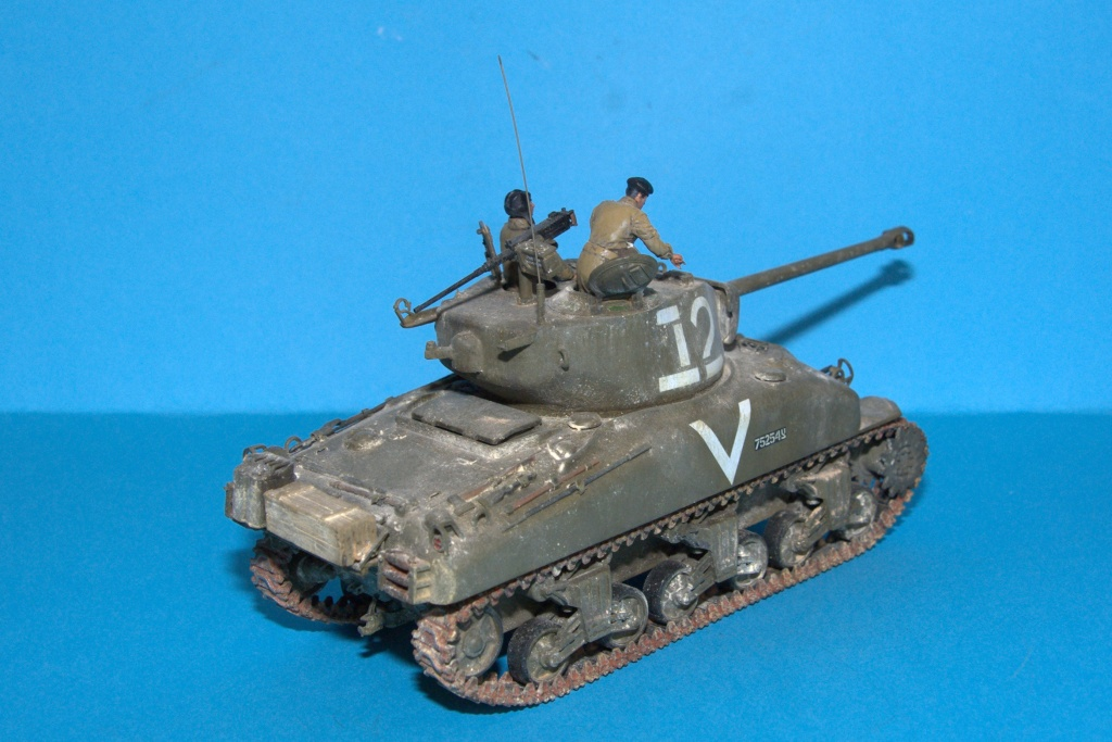 Sherman M4 A1 Israelien 56 Imgp8316