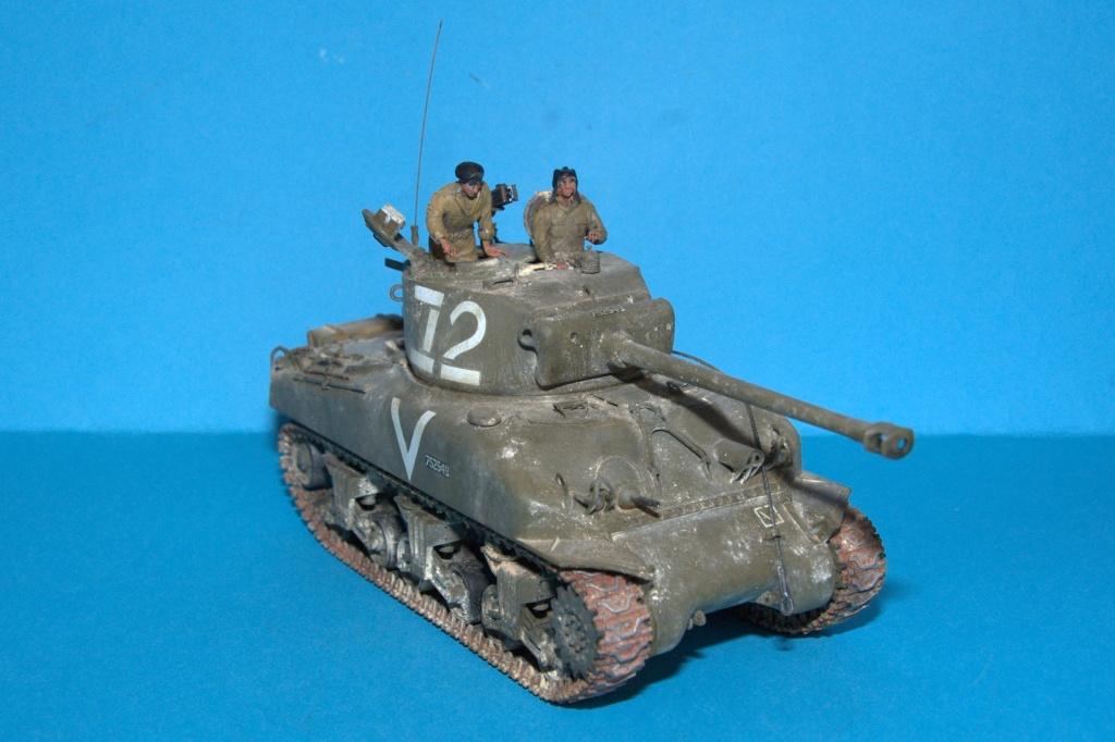 Sherman M4 A1 Israelien 56 Imgp8317