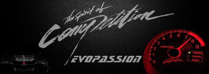 EVO Passion
