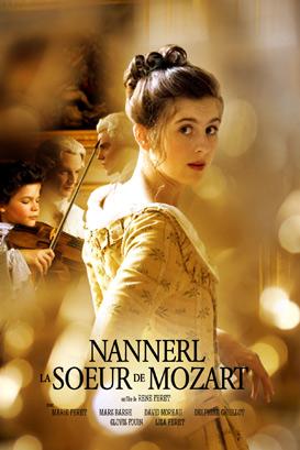 Nannerl la Soeur de Mozart Affich11