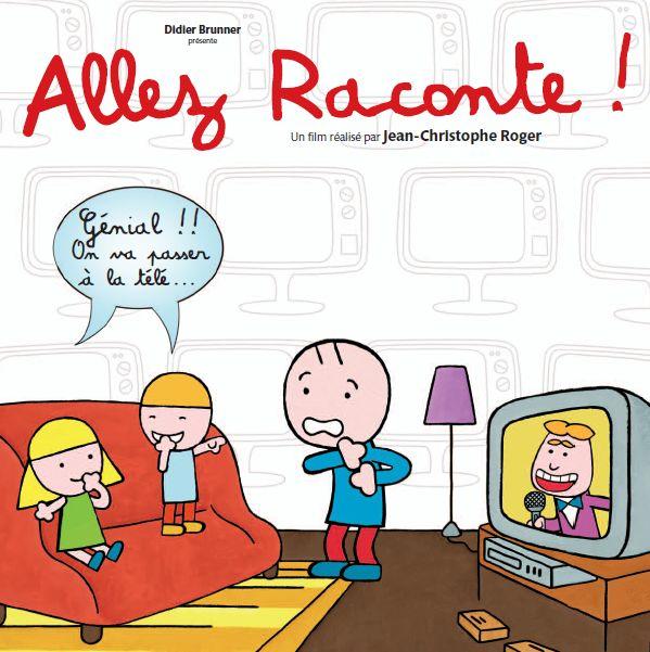 ALLEZ RACONTE - France - 20 octobre 2010 - Allezr10