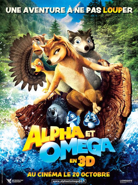 ALPHA AND OMEGA - 2010 - Alphae10