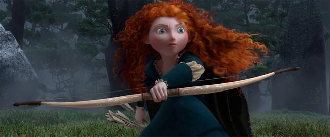BRAVE - Pixar-Disney - le 15 juin 2012 - Brave-10