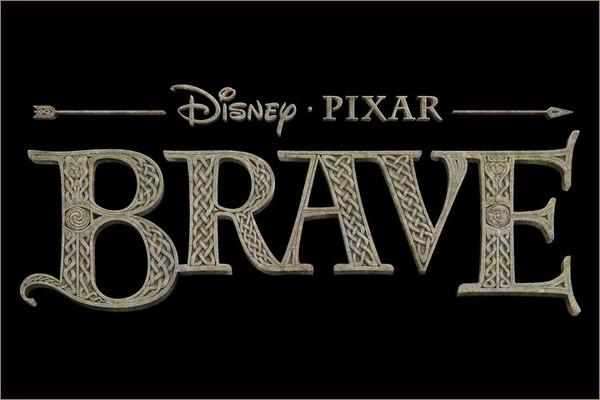 BRAVE - Pixar-Disney - le 15 juin 2012 - Bravel10