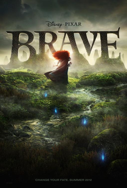 BRAVE - Pixar-Disney - le 15 juin 2012 - Bravet10