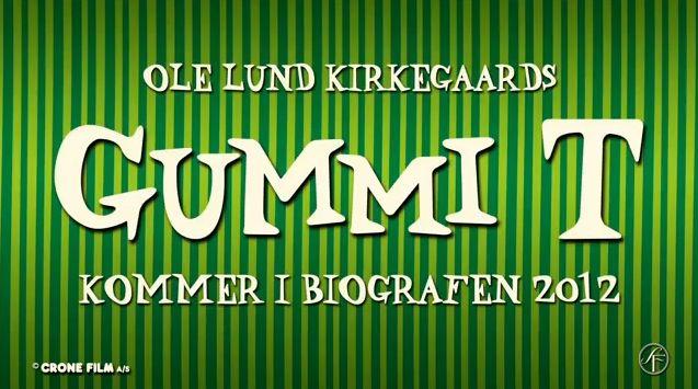 GUMMI T - Danemark - Crone A/S - 2012 Gummit10