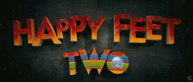 HAPPY FEET 2 - Australien - 18 novembre 2011 - Happyf10