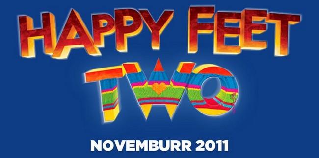 HAPPY FEET 2 - Australien - 18 novembre 2011 - Happyf11