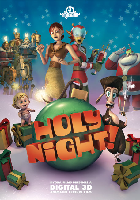 HOLY NIGHT - Dygra Films - 01 décembre 2011  Holyni10
