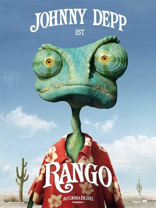 RANGO - Paramount/Nickelodeon Movies - 23 mars 2011 - Image10