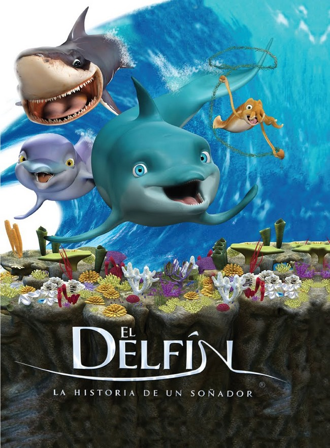 THE DOLPHIN, STORY OF A DREAMER - Pérou - Octobre 2009 - Ledaup10
