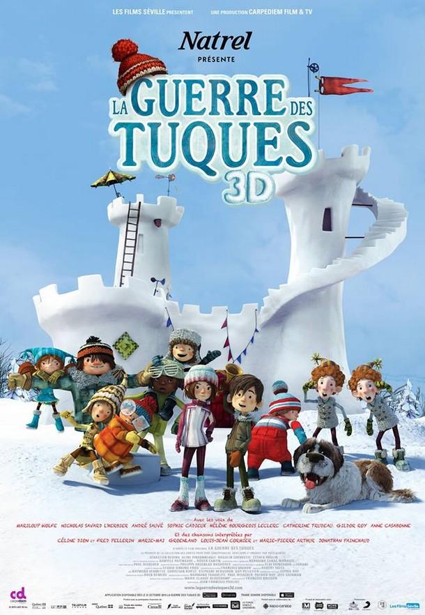 LA GUERRE DES TUQUES - 3D - Carpediem - 13 novembre 2015 Lgdt3d10