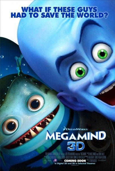 MEGAMIND - USA - 05 novembre 2010 - Megami11