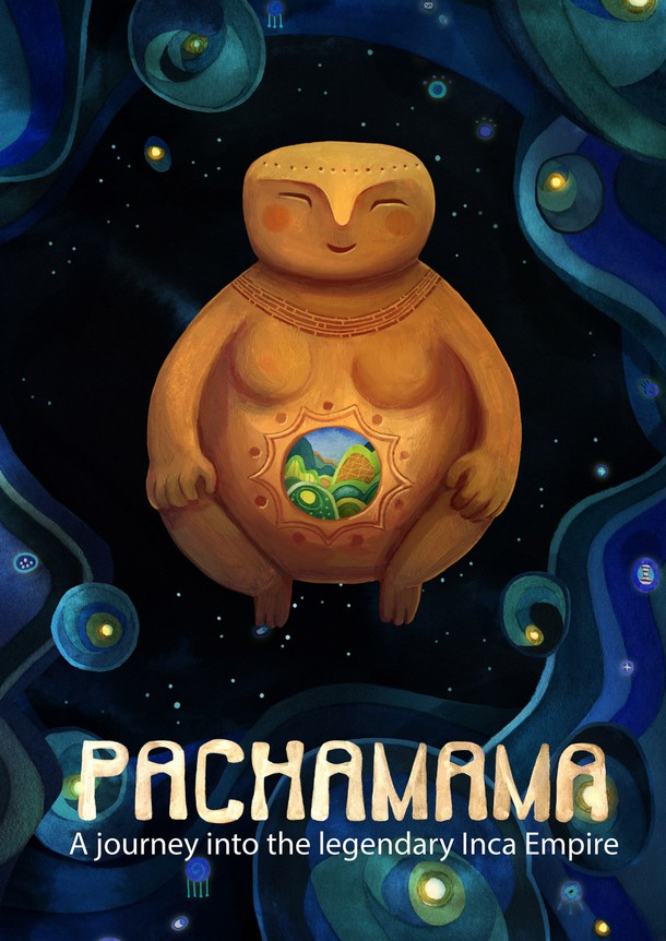 PACHAMAMA - Folivari/O2B Films - En projet Pacham10