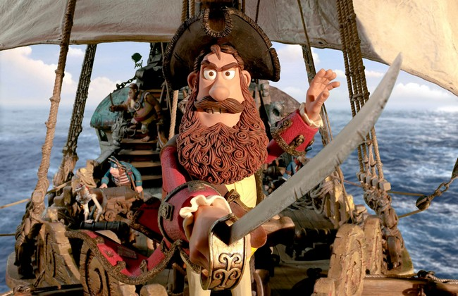 THE PIRATES - Aardman Animation/Sony Pictures - Avril 2012 - The_pi10