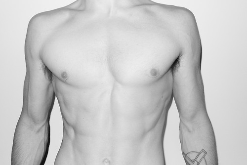 [PHOTOSHOOT] Jared Leto by Terry Richardson - Page 3 30-sec10