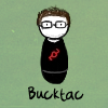 The Adventures of Timmy Tac ! Buckta10