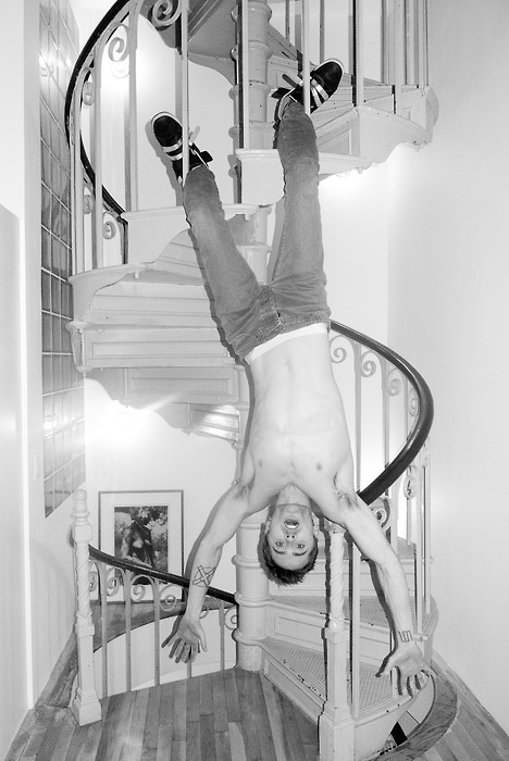 [PHOTOSHOOT] Jared Leto by Terry Richardson - Page 3 Tumblr10