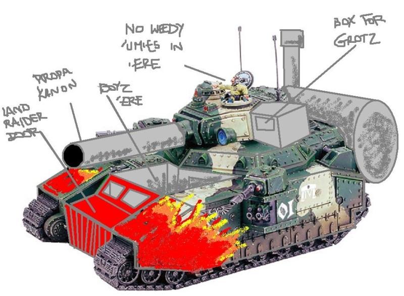 WIP Battlefortress Battle10