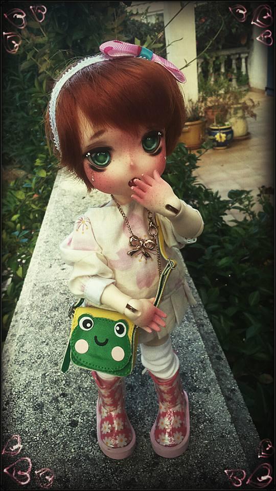 Charlie (Danta 2D Dolls) 12074710