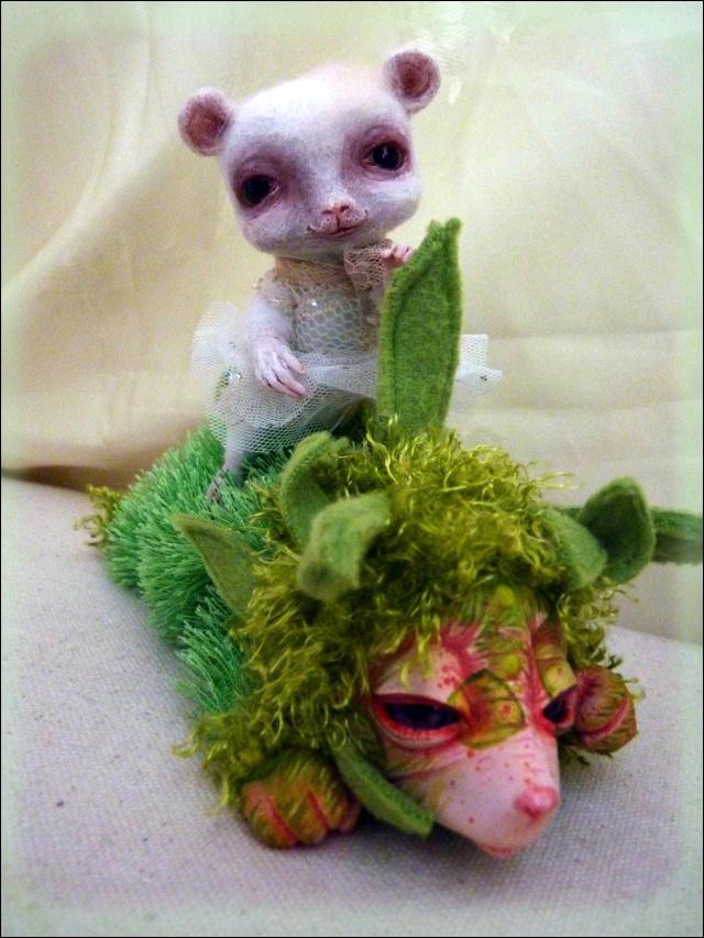 Art dolls & Custom Toys (Lilico, Oso Polar, etc) P1020210