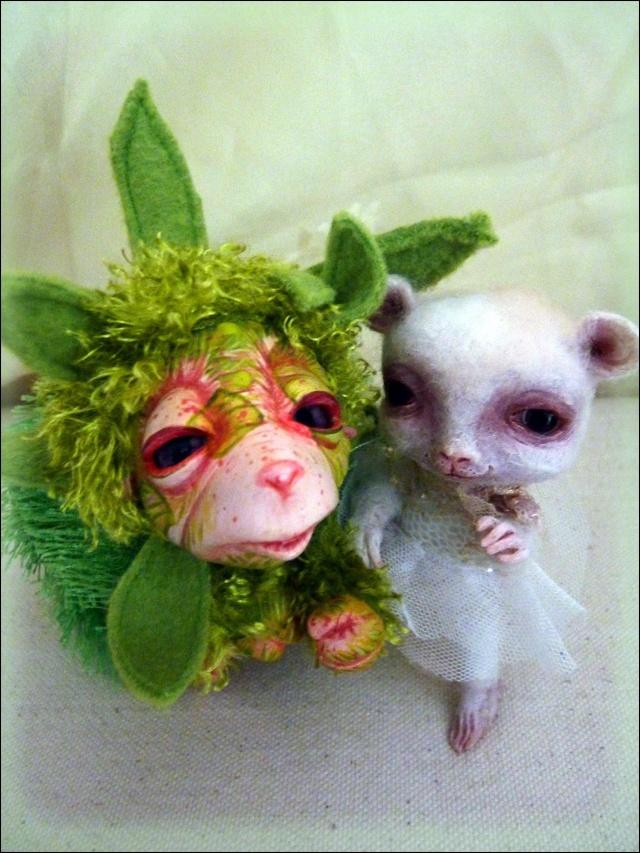 Art dolls & Custom Toys (Lilico, Oso Polar, etc) P1020211