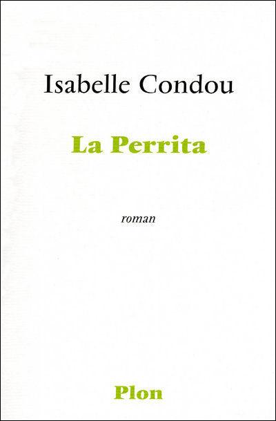 [Condou, Isabelle] La Perrita La_per10