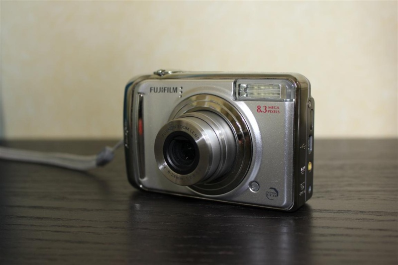 [VDS] Compact Fujifilm Finepix A800 + xD 1Go Img_0610