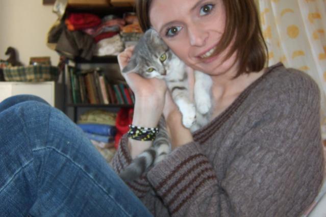 mes chatons en fa Twiste45