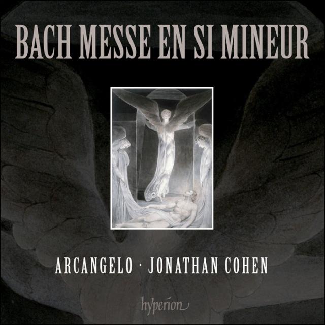 Bach: messe en si mineur 03457110