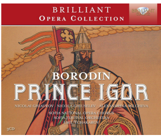 Le Prince Igor (Borodine) Borodi10