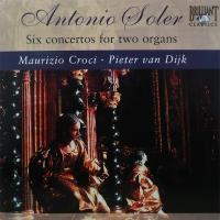 Padre Antonio Soler (1729-1783) Folder10