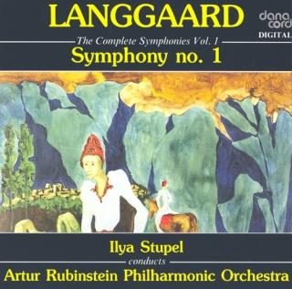 Rued Langgaard (1893-1952) Fronta11